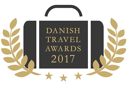 Danish Travel Award 2017